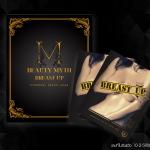 Beauty Myth Breast Up Mask มาส์กกระชับหน้าอก เพิ่มขนาดจากเกาหลี
