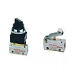 Mechanical valve MOV series