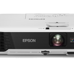 EPSON EB-S04 ANSI 3000 800x600(SVGA) 15000:1