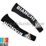 ปลอกแขน Biachi สีดำ