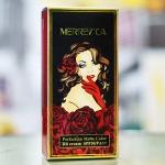Merrez'ca Perfection Matte Color BB Cream เมอร์เรซกา บีบี เนื้อแมท คุมมันดีเยี่ยม