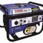 **เครื่องปั่นไฟ เครื่องกำเนิดไฟฟ้า TIGER รุ่น TG-1500MD