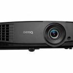 BENQ MS506 (3200 LM / SVGA) ความละเอียด(พิกเซล) 800x600(SVGA) ค่า Contrast เท่ากับ13,000:1