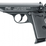 Walther PP Black