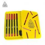 ดินสอเขียนขอบปาก ลิปเนื้อแมต 3GS 5สี