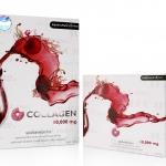 โดนัท คอลลาเจน Donut Collagen 10,000 mg.