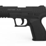 Retay XR Black