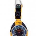 Alimeter-Barometer 4in1 (เครื่องวัดความสูง, เครื่องมือวัดความดันอากาศ, เครื่องวัดอุณหภูมิ, เข็มทิศ)