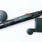 Telesin Plastic Lens Cap