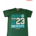Osaka Japan 23-Green