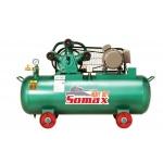 **ปั๊มลมโซแม็กซ์ SOMAX ขนาด 2 แรงม้า รุ่น SC 20/148/220