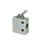 Knob switch HL series 3/2way