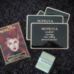Merrez'ca Excellent Covering Skin Setting Pressed Powder SPF50 PA++ เมอร์เรซกาแป้งพัฟกันน้ำ กันแดดสูตรใหม่ของแท้ 100%