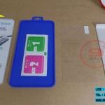 P-one ฟิล์มกระจกนิรภัย Xiaomi Mi3