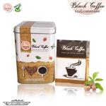Little Baby Black Coffee (Instant Coffee Mix Plus L-carnitine 500) ลิตเติ้ล เบบี้ แบล็ค คอฟฟี่ สูตรหญ้าหวานลดน้ำหนักอย่างเห็นผล