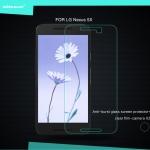 ฟิล์มกระจก nexus 5x ยี่ห้อ NILLKIN รุ่น Amazing H (ไม่บัง sensor)
