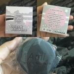 สบู่ detox&antiacne by ami