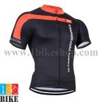 เสื้อปั้นจักรยาน 3T 2014 สีดำแดง