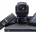 EVC900 AVer Video Conferencing HD1080P MCU UP TO 10Sites 16X optical Zoom