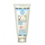 Venita Delight ZZ Minerals Body Aura SPF60 PA+++ ครีมน้ำแร่ระเบิด กันแดด กันน้ำ