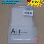เคส vivo y27 แบบใส tpu air case