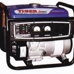 **เครื่องปั่นไฟ เครื่องกำเนิดไฟฟ้า TIGER รุ่น TG-3700S