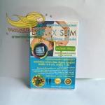 Detox Slim Fast slimming Capsules ลดน้ำหนัก ดีท็อกซ์ กระปุก 60 แคปซูล ราคาปลีก 420 บาท