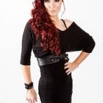 5 วิธีแมทซ์เสื้อผ้าคนอ้วนชุดดำทั้งชุดให้เก๋แบบจัดเต็ม