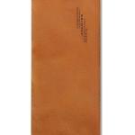 กระเป๋าสตางค์ ผู้ชาย ทรงยาว รุ่น KAIDUCH - Light Brown