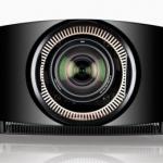 Sony VPL-VW1100ES 4K 4096x2160 contrast 1000000 :1
