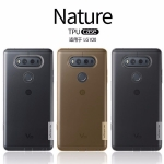 LG V20 - เคสใส Nillkin Nature TPU