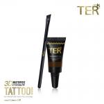 TER Masterpiece 3D Eyebrow Tattoo Waterproof เฑอ คิ้วน้ำแทททู ติดทนไม่หลุด