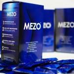Mezo เมโซ่ อาหารเสริมลดน้ำหนัก ราคาถูก ของแท้ 100% (30 เม็ด)