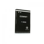 แบตซัมซุง S3 (i9300) ยี่ห้อ commy