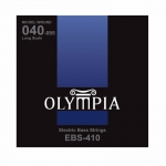 สายเบสชุด 4 สาย 045-105 ยี่ห้อ Olympia