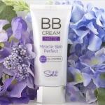 Sola BB cream matte miracle skin perfect oil control spf50 pa+++