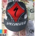 หมวกแก็บ Specialize สีเทาแดง