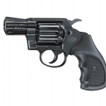 Colt Detective Special Black