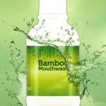 HyLife Bamboo Mouth Wash ไฮไลฟ์ แบมบู เม้าท์วอช น้ำยาบ้วนปากจากต้นไผ่