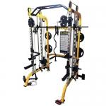 NK-9000 Smith Machine