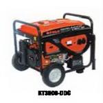 **เครื่องกำเนิดไฟฟ้า เครื่องปั่นไฟฟ้า polo 5 กิโลวัตต์ รุ่น KT-6500DC สตาร์ทมือ