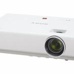 SONY VPL-EW255 3200 ANSI XGA 1280X800 2700:1