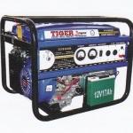 **เครื่องปั่นไฟ เครื่องกำเนิดไฟฟ้า TIGER รุ่น EC-6500ASE