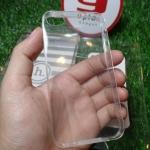 เคสใส iphone 4 / 4s ยี่ห้อ Hoco รุ่น Ultra slim