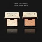Merrezca Illuminating Finishing Pressed Powder