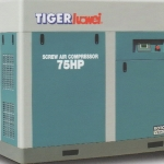 **TIGER SCREW COMPRESSOR 10 HP Model TLW-10