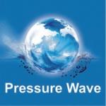 **ถังควบคุมแรงดันน้ำ Pressure Wave 2 ลิตร รุ่น GW-PWB2