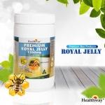 Healthway Premium Royal Jelly 1200 mg. เฮลท์เวย์ นมผึ้งเกรดพรีเมี่ยม