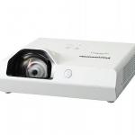 Panasonic PT-TX210 2700 lm. WXGA interactive