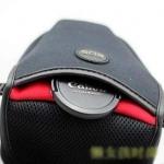 Canon, Nikon soft case